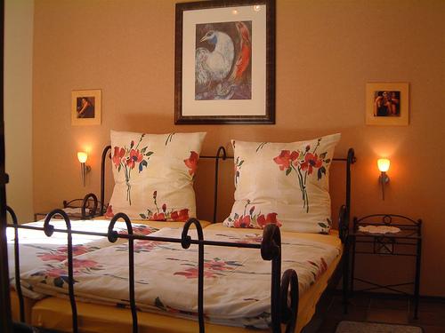 Das Schlafzimmer gestalten – Heim Designer