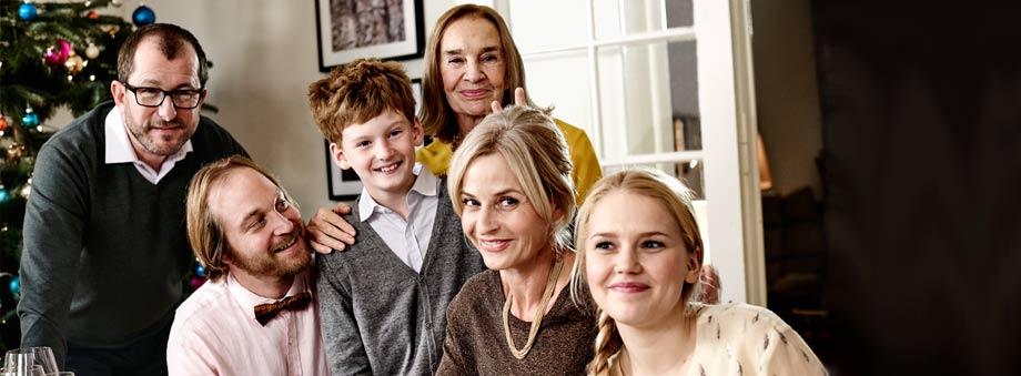 Familie Heins